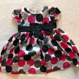Carter's Baby Girl Party Dress
